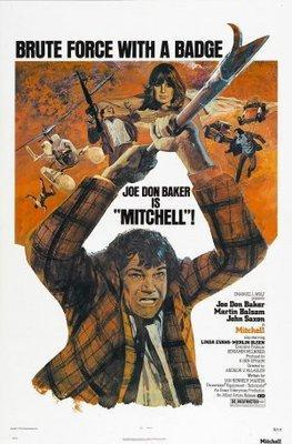 Maten a Mr. Mitchell