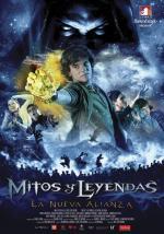 Mitos y leyendas: La nueva alianza