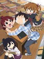 Mitsudomoe (Serie de TV)