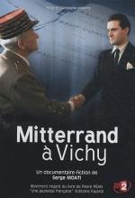 Mitterrand à Vichy (TV)