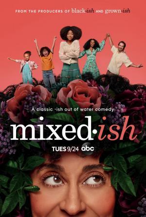 Mixed-ish (Serie de TV)