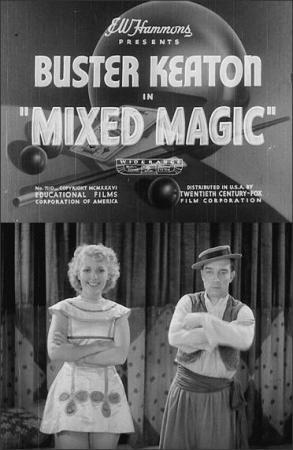 Mixed Magic (C)