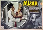 Mizar, agente secreto