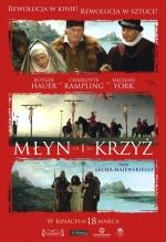 Mlyn I Krzyz (The Mill and the Cross)