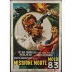 MMM 83 - Missione Morte Molo 83