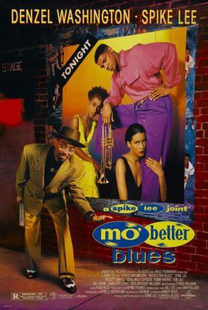Cuanto más, mejor (Mo' Better Blues)