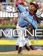 Mo'ne Davis: I Throw Like a Girl (S)