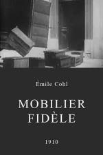 Mobilier fidèle (C)