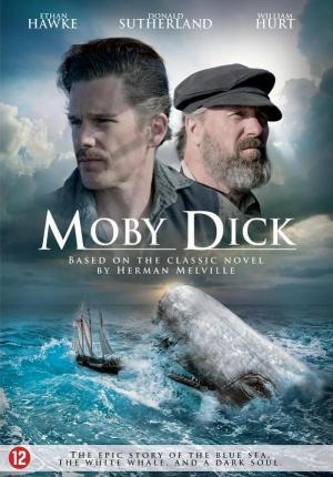 Moby Dick (Miniserie de TV)
