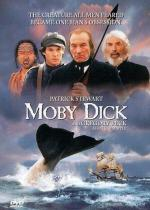 Moby Dick (TV Miniseries)