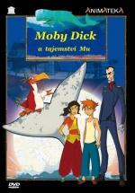 Moby Dick et le secret de Mu (TV Series)