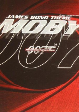 Moby: James Bond Theme (Music Video)