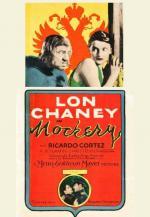 Mockery (La novela de un mujik)