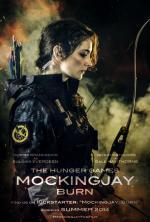 Mockingjay: Burn (C)