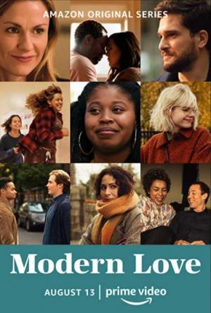 Amor moderno 2 (Serie de TV)