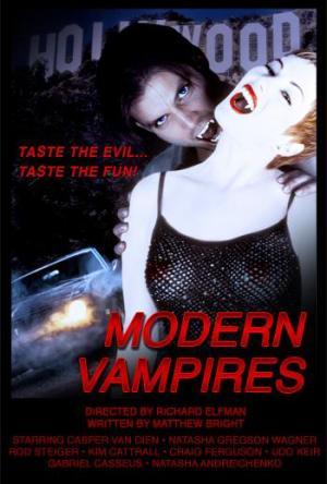 Revenant (Vampiros Modernos)