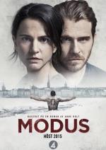 Modus (Serie de TV)