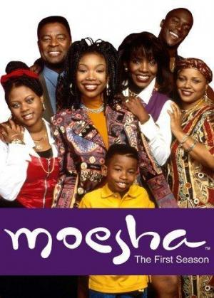 Moesha (Serie de TV)
