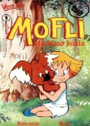 Mofli, el último koala (Serie de TV)