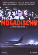 Mogadishu Welcome: The Hijacking of Flight 181 (TV)