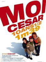 Moi César, 10 ans et démi, 1m39 (Moi César, 10 ans 1/2, 1m39)