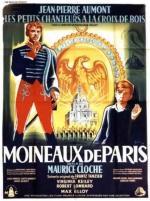 Moineaux de Paris