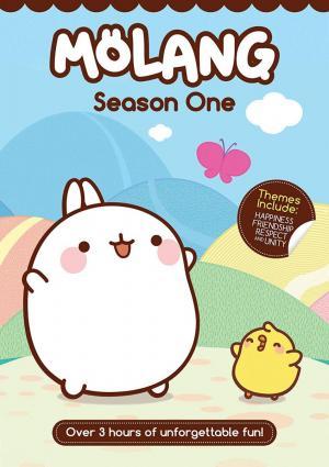 Molang (TV Series)