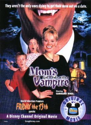 Mom's Got a Date with a Vampire (TV)