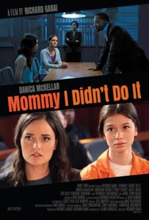 Mommy, I Didn't Do It (TV)