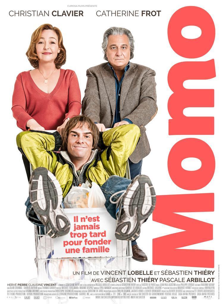 Momo (2017) Gratis en MEGA