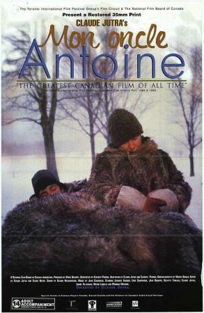 My Uncle Antoine