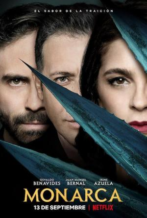 Monarca (Serie de TV)
