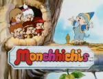 Los monkikis (Serie de TV)