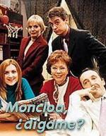 Moncloa ¿dígame? (TV Series)