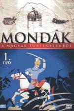 Leyendas de la historia húngara (Serie de TV)