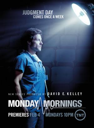 Monday Mornings (Serie de TV)