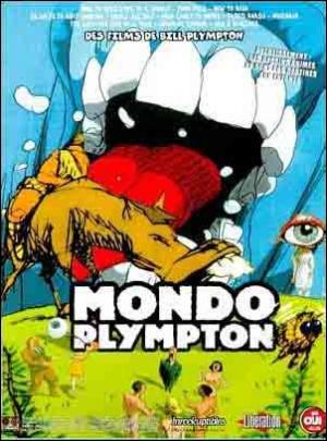 Mondo Plympton (Mondo Plympton: The Best of Bill Plympton)