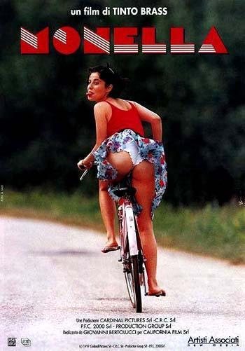 Monella (1998) [1080p] [Italiano Sub Es] [MEGA]