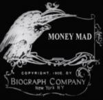 Money Mad (C)