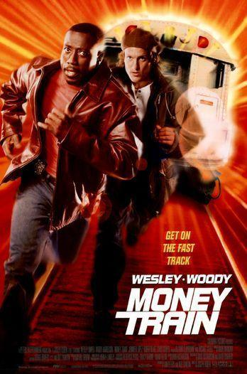 Asalto al tren del dinero (1995) ()