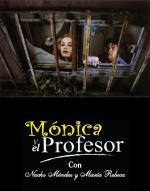 Mónica y el profesor