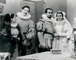 Monja, casada, virgen y mártir
