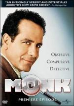 Monk (TV Series) (Serie de TV)