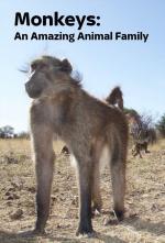 Monos, la gran familia (Serie de TV)