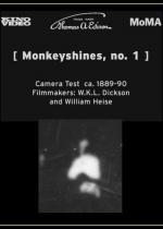 Monkeyshines, No. 1 (C)