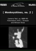Monkeyshines, No. 2 (C)