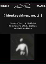 Monkeyshines, No. 3 (C)