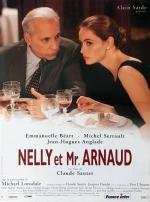 Nelly & Mr. Arnaud