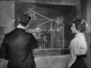 Monsieur et Madame Curie (C)