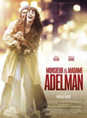 Mr & Mrs Adelman